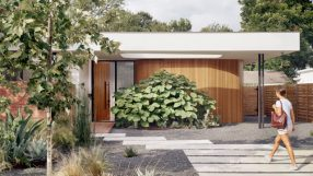 2021 AIA Small Project Awards: Pemberton Residence by Alterstudio Architecture