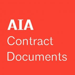 AIA Contract Documents Releases Agreements for Single Family Residential Projects