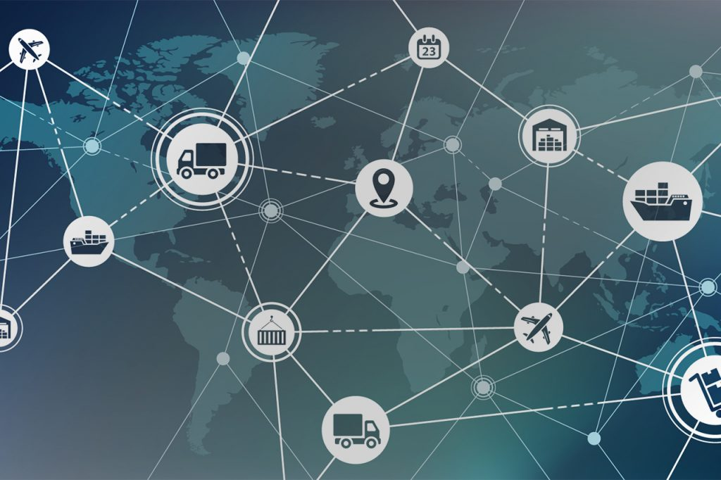 Lingering Supply Chain Disruptions Seen as Only Transitory