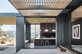 2021 RDAA | Project of the Year | High Desert Retreat | Aidlin Darling Design