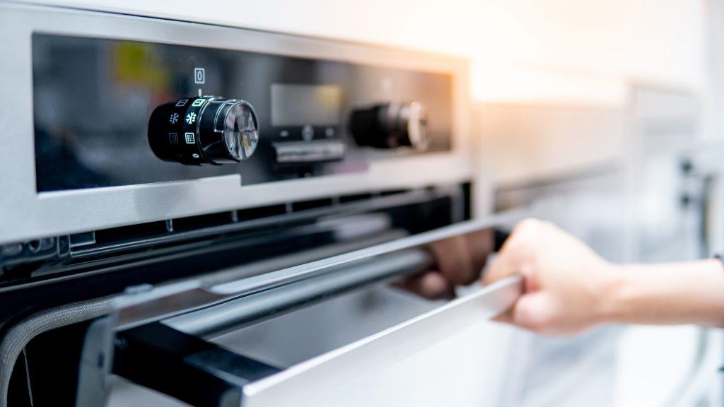 Appliance Shipments Post Sharp Gain in First Half of 2021