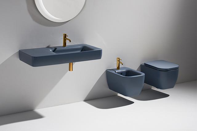 Wide range of ceramics provides new luxury target