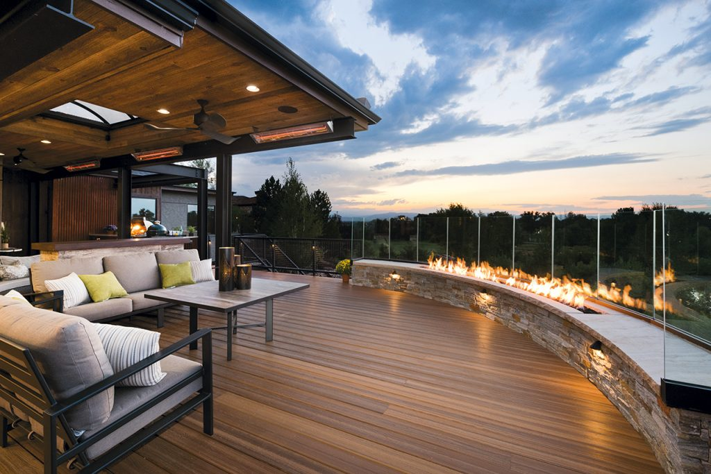 Decking Trends: Demand and Delays
