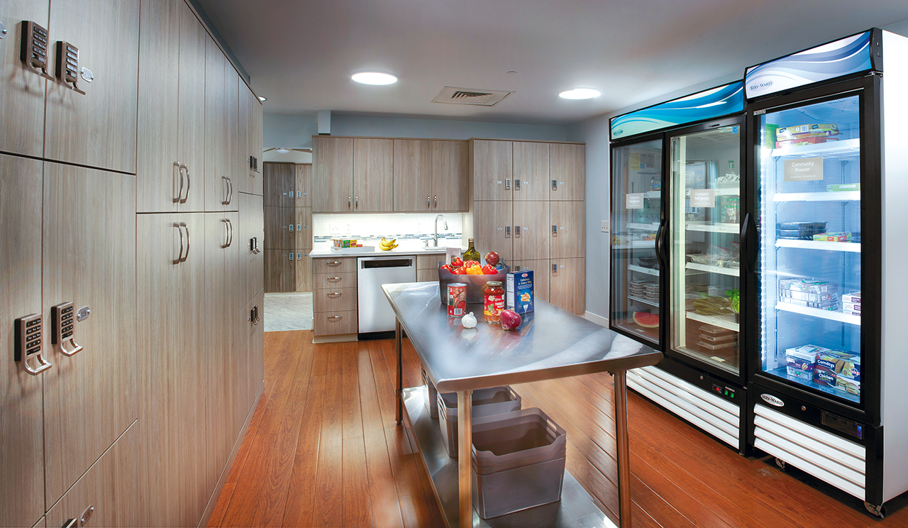 Pantry Overall CT