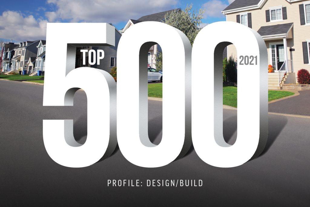 2021 Top 500: Disruption Then Demand