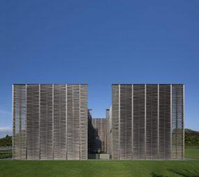 2021 RDAA | Architectural Details | Sagg Farm | Bates Masi + Architects