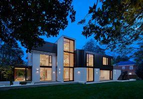 2021 RDAA | Architectural Details | Georgian Modern | McInturff Architects