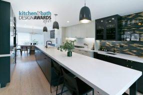2021 Kitchen & Bath Design Awards Announced