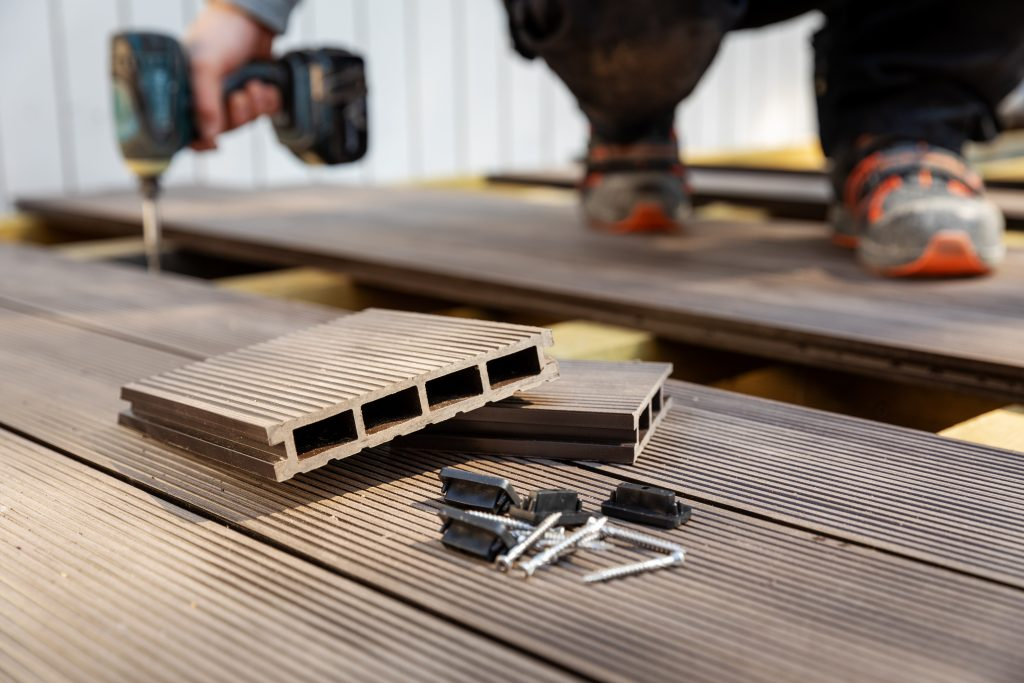 Growth Seen for U.S. Composite Decking, Railing Market