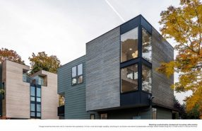 Submissions for the 2022 AIA Housing Awards Are Open