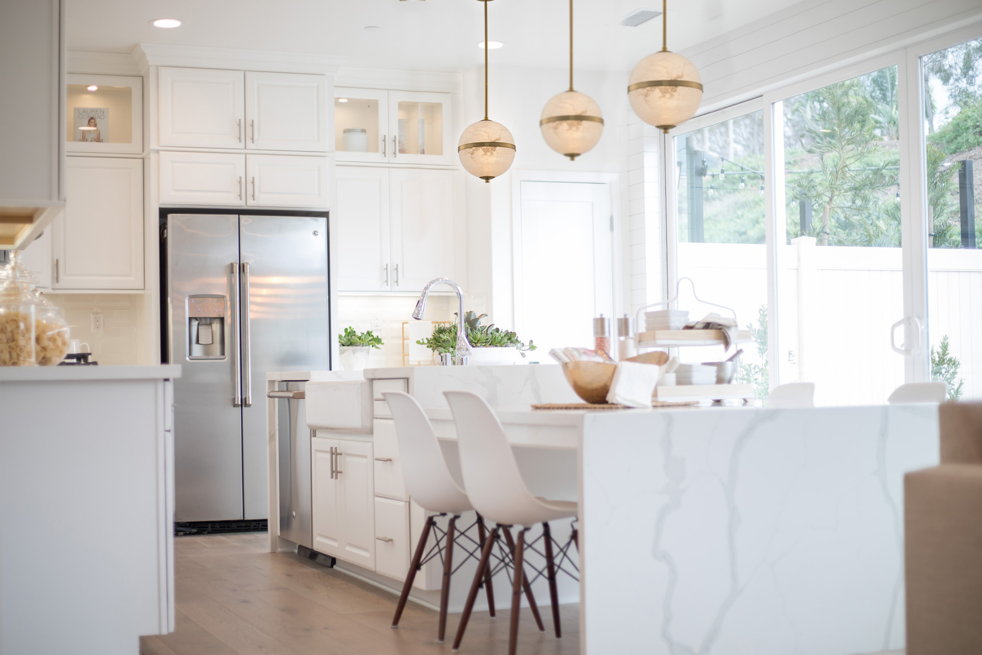 Kitchen Lighting Design Guide
