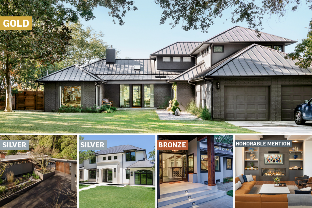2021 Master Design Awards: Whole House More Than $700,000
