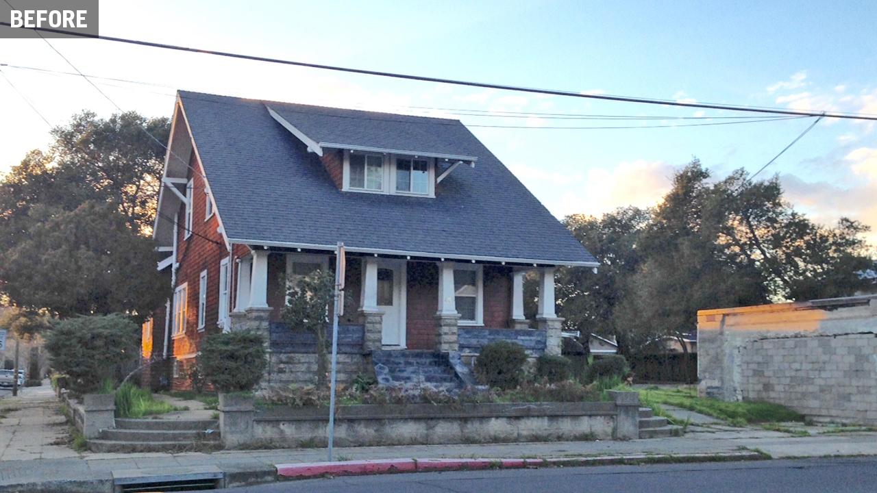 Craiker-1 Origional House