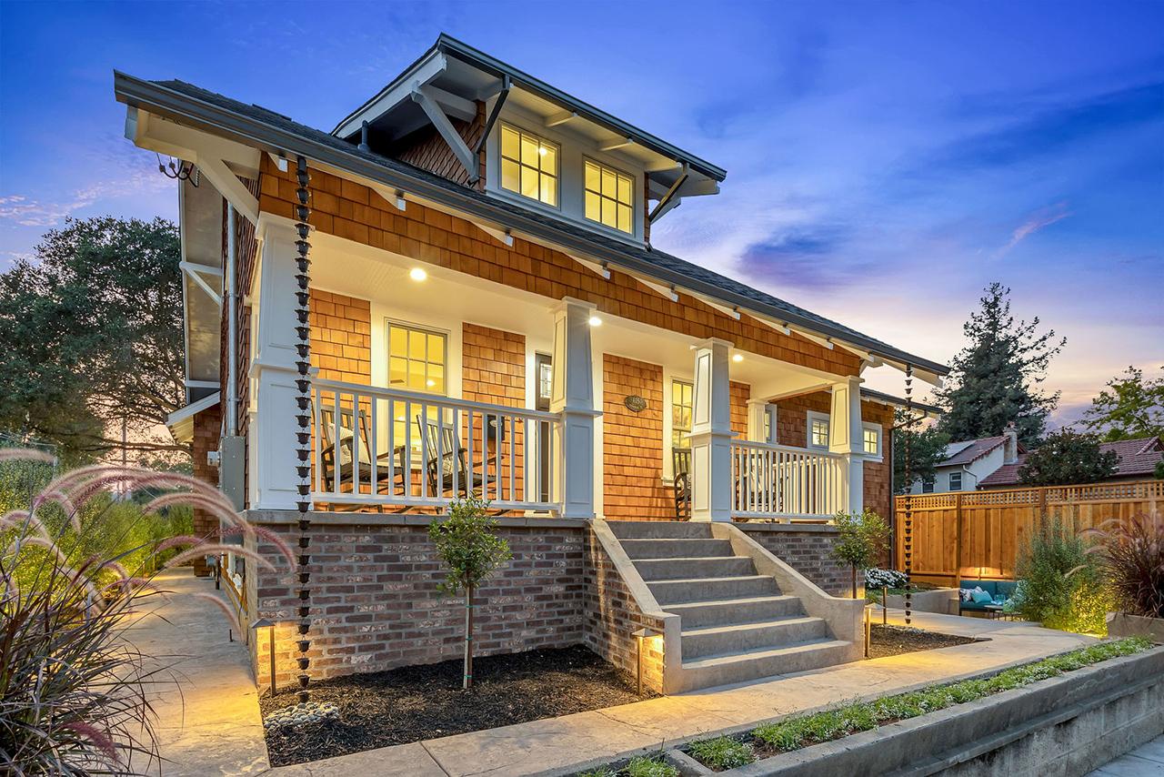 Craiker-3 Renovated Home