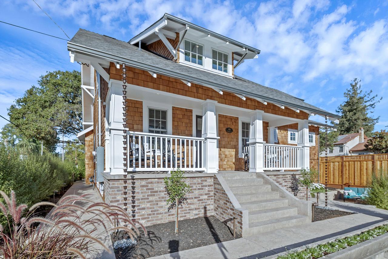 Craiker-7 Renovated Home