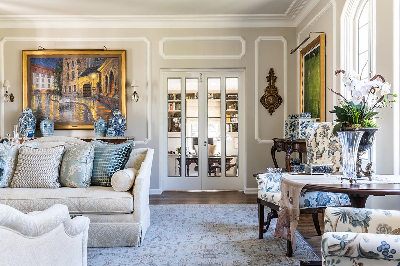Lisman_Living Room After