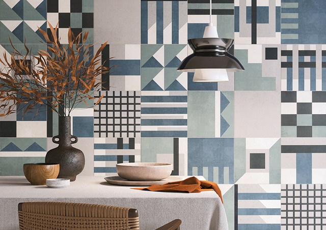 Product Trends: A Boom in Tile Choices